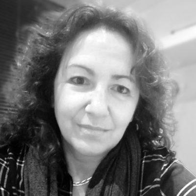 Cristina Secchi